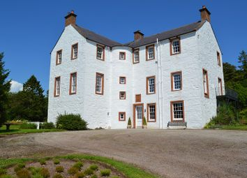 Thumbnail 7 bed detached house for sale in Rockhall, Collin, Dumfries, Dumfries And Galloway.