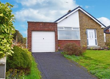 Thumbnail 2 bed detached bungalow for sale in Sunnyside Close, Bagillt, Flintshire