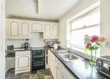 Thumbnail 1 bedroom flat to rent in Cinderhill Walk, Bulwell, Nottingham