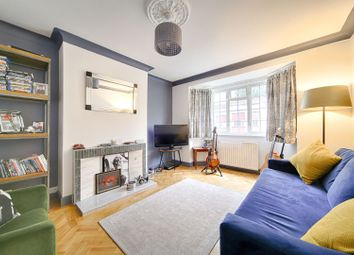 Thumbnail 2 bedroom flat for sale in Amblecote Road, London
