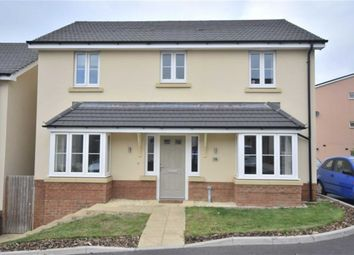 Thumbnail 4 bed detached house for sale in Awebridge Way, Abbeydale, Gloucester, Gloucester