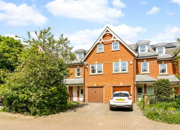 Thumbnail 4 bedroom terraced house to rent in Sells Close, Guildford