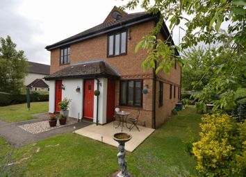 Thumbnail 1 bedroom property for sale in Jeffcut Road, Springfield, Chelmsford