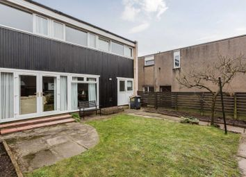 Thumbnail 3 bedroom end terrace house for sale in Beechwood Road, North Carbrain, Cumbernauld