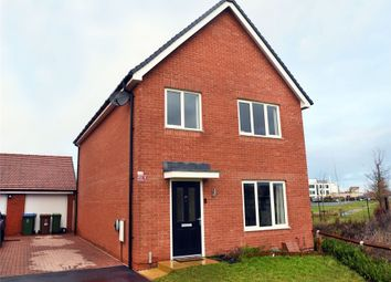 Thumbnail 4 bed detached house for sale in Kentish Street, Aylesbury, Buckinghamshire