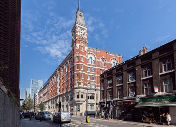 Thumbnail 2 bed flat to rent in Sugar House, Leman Street, Tower Hill, London