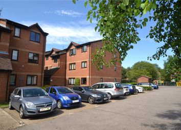 Thumbnail 1 bedroom flat to rent in Courtlands Close, Watford