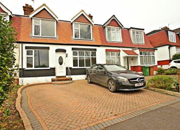 Thumbnail 4 bedroom terraced house for sale in Cherrydown Close, London