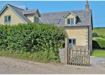 Thumbnail 5 bed detached house for sale in Stoke Road, Beaminster
