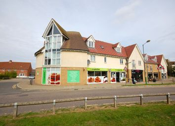 Thumbnail 1 bed flat to rent in Panners Parade, Priory Lane, Great Notley, Braintree
