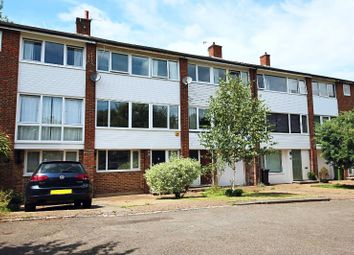 Thumbnail 4 bed terraced house for sale in Stambourne Way, Crystal Palace