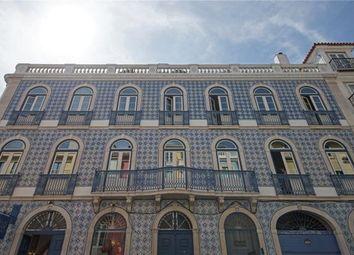 Thumbnail 4 bed apartment for sale in Rua Antonio Maria Cardoso, Chiado, Lisbon, Portugal