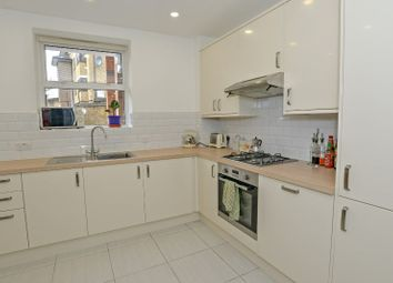 Thumbnail 2 bed flat for sale in Burnham Street, Bethnal Green