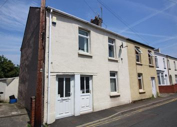 Thumbnail 3 bedroom semi-detached house for sale in Prospect Road, Abergavenny