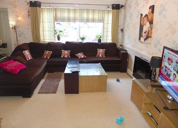 Thumbnail 3 bed terraced house to rent in All Saints Road, London