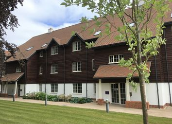 Thumbnail 2 bed flat for sale in Kintbury, Hungerford