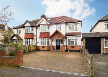 4 bed semi-detached house for sale in Pine Ridge, Carshalton, Surrey SM5