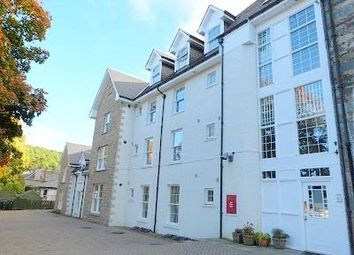 Thumbnail 2 bed flat to rent in Oak Road, Birnam, Dunkeld