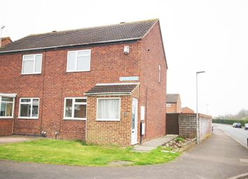 Thumbnail 2 bed semi-detached house for sale in Gimson Close, Tuffley, Gloucester