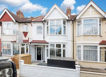 Thumbnail 3 bed flat for sale in Wessex Terrace, Rawnsley Avenue, Mitcham