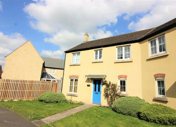Thumbnail 4 bed semi-detached house for sale in Calypso Walk, Swindon