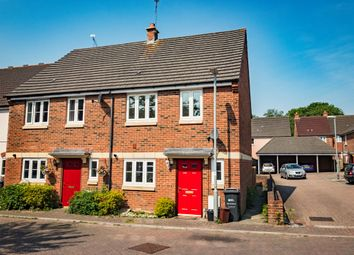 Thumbnail 3 bed end terrace house for sale in Dodham Crescent, Yeovil