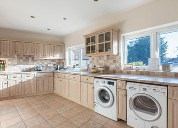 Thumbnail 5 bed semi-detached house for sale in Tenterden Drive, Finchley