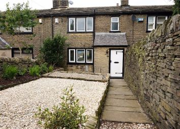 Thumbnail 2 bed cottage for sale in Cliffe View, Allerton