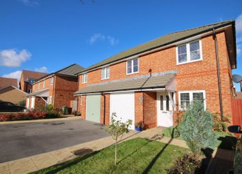 Thumbnail 3 bed semi-detached house for sale in Feltons Place, Portsmouth