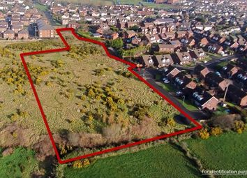 Thumbnail Land for sale in Balmoral Dale, Balmoral Road, Bangor, County Down