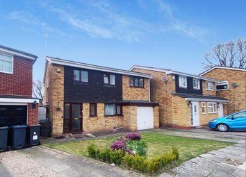 Sunningdale Close, Handsworth Wood, Birmingham B20. 4 bed detached house for sale