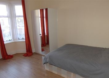 Thumbnail 7 bed terraced house to rent in Upton Park Road, London
