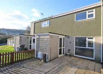 Thumbnail 2 bed terraced house for sale in Longcroft Drive, St Marys, Brixham