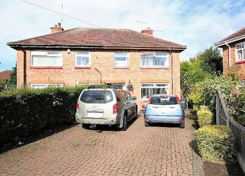 Thumbnail 3 bed semi-detached house for sale in Alderson Crescent, Formby, Liverpool