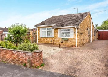 Thumbnail 3 bed bungalow for sale in Winchester Drive, Linton, Swadlincote