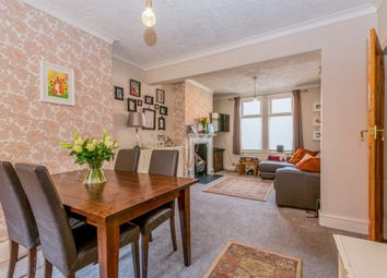 Thumbnail 3 bedroom terraced house for sale in Manfield Road, Abington, Northampton