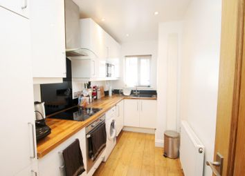 Thumbnail 1 bedroom flat to rent in St. Pauls Place, Hatfield Road, St.Albans