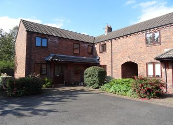 Thumbnail 2 bed flat for sale in Warwick-On-Eden, Carlisle