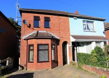 Thumbnail 2 bed flat for sale in Appleton Road, Southampton