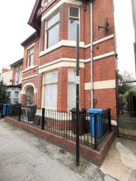 Thumbnail 1 bed flat to rent in Peel Street, Hull, Yorkshire