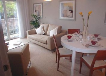 Thumbnail 1 bed flat for sale in Liberty Place, 26-38 Sheepcote Street, Birmingham, West Midlands