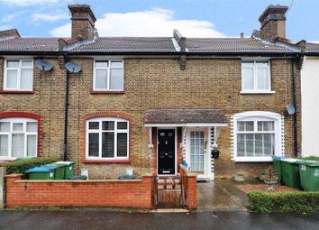 Oak Road, Erith DA8. 3 bed terraced house for sale