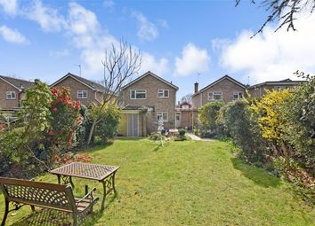Thumbnail 3 bed link-detached house for sale in Ffinch Close, Ditton, Aylesford, Kent