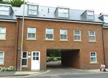 Thumbnail 2 bed flat for sale in Red Lion Street, Chesham