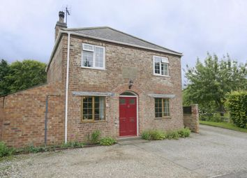 Thumbnail 3 bedroom detached house for sale in Low Street, Thornton Le Clay, York