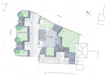 Thumbnail Land for sale in Old Hall Cottage, Main Street, Bramley, Rotherham, South Yorkshire