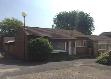 Thumbnail 2 bedroom bungalow for sale in Abbotsfield, Eaglestone, Milton Keynes