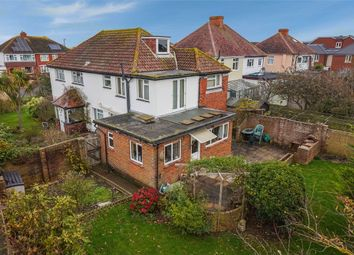 Thumbnail 5 bed detached house for sale in Kimbridge Road, East Wittering, Chichester, West Sussex