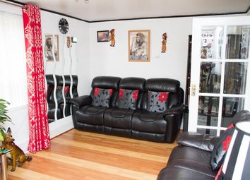 Thumbnail 3 bed maisonette for sale in Roydon Close, London