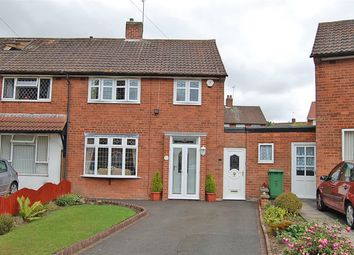 Thumbnail 3 bed semi-detached house for sale in Birch Road, Sedgley